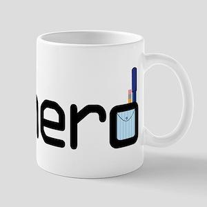 Nerd Mug