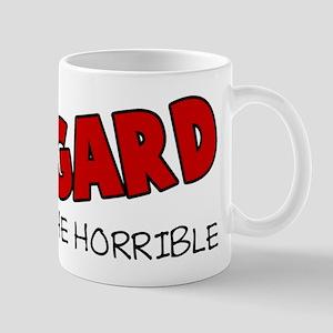 Haggard the Horrible Mug