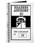 Readers Advisory Journal