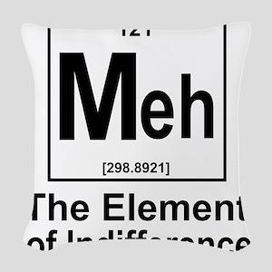 Element Meh Woven Throw Pillow