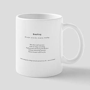Breathing Mug