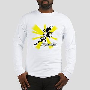 Shenlong Long Sleeve T-Shirt
