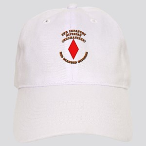 Army - Division - 5th Infantry Cap