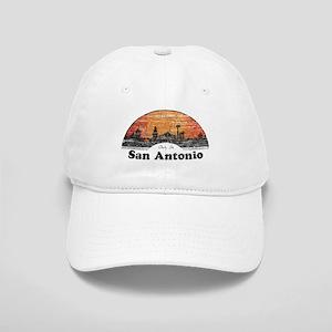 Vintage San Antonio Baseball Cap