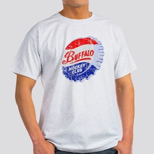 Vintage Buffalo Hockey Light T-Shirt