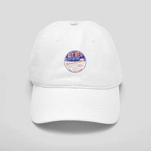 Vintage Key West Baseball Cap