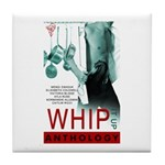 Whip It Up Tile Coaster