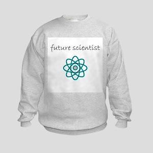future scientist Sweatshirt
