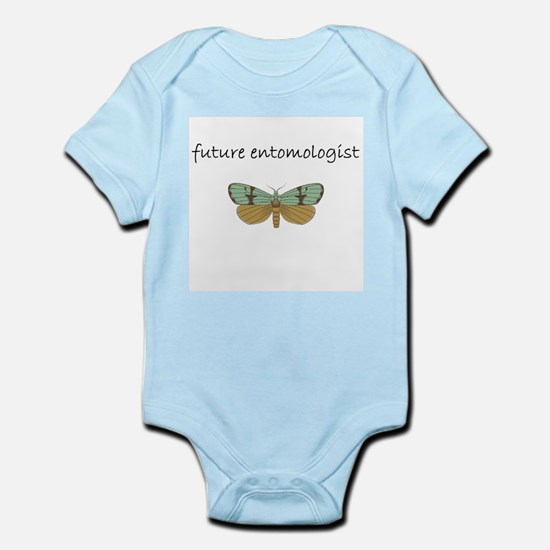 future entomologist.bmp Body Suit