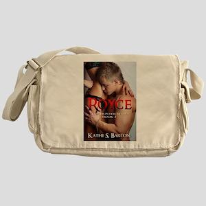 Royce Messenger Bag