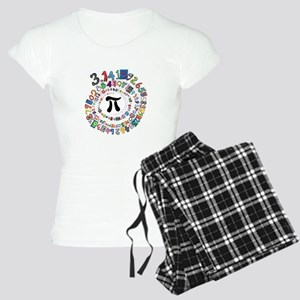 Pi sPiral Pajamas