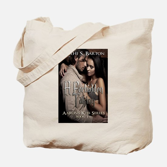 A Forbidden Taking Tote Bag