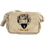 Cheeseman Messenger Bag