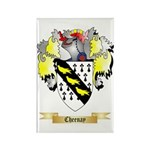 Cheenay Rectangle Magnet (100 pack)