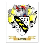Cheenay Small Poster