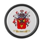 Cheel Large Wall Clock
