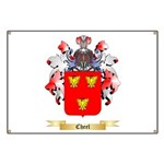 Cheel Banner