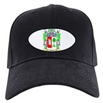 Checo Black Cap