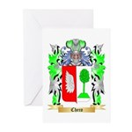 Checo Greeting Cards (Pk of 10)