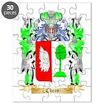 Checo Puzzle