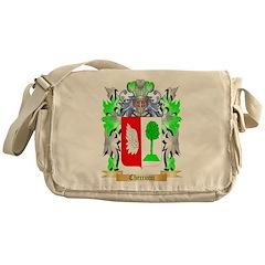Checcucci Messenger Bag