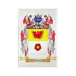 Chebanier Rectangle Magnet (10 pack)