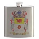 Chebanier Flask