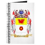 Chebanier Journal