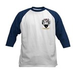 Cheasman Kids Baseball Jersey