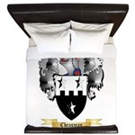 Cheasman King Duvet
