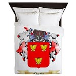 Cheals Queen Duvet