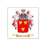 Cheales Square Sticker 3