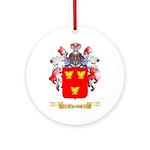 Cheales Ornament (Round)