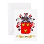 Cheal Greeting Cards (Pk of 10)