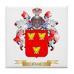 Cheal Tile Coaster