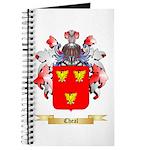 Cheal Journal