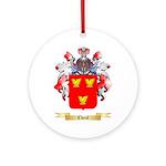 Cheal Ornament (Round)
