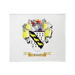 Chbnet Throw Blanket
