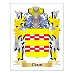 Chazot Small Poster