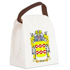 Chazot Canvas Lunch Bag