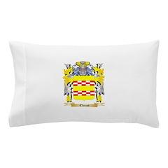 Chazot Pillow Case