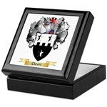 Chazier Keepsake Box