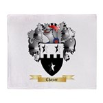 Chazier Throw Blanket