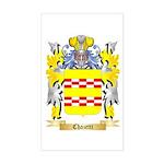 Chazetti Sticker (Rectangle)
