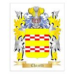Chazetti Small Poster