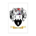Chazereau Mini Poster Print