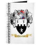 Chazereau Journal