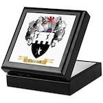 Chazerand Keepsake Box