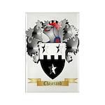 Chazerand Rectangle Magnet (100 pack)