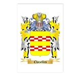Chazelles Postcards (Package of 8)